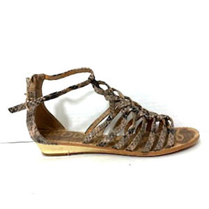 SAM EDELMAN Gladiator Dakota Sandals